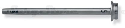 Picture of 177792 Канюли стандартные Versaport RT без фиксатора (титановая, 5 мм)