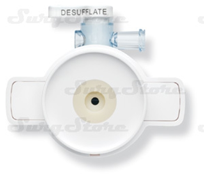 Picture of 175770 Конвертеры Versaseal RT (корпус с лепестковым клапаном, краном инсуффляции, для многоразовых канюль 5мм)