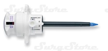 Picture of 179093 Троакары короткие Versaport V2 (комплект: стилет с защитой V2, 5мм, 2 канюли/корпус с лепестковым клапаном, универсальным переходником 12-5 мм, краном инсуффляции)