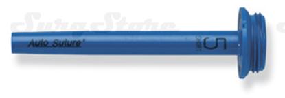 Image de 177801 Канюли короткие Versaport RT Powershield (рентгенопрозрачная автоклавируемая, 5мм)