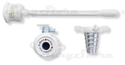 Image de 179775P Обтураторы стандартные Versaport Plus RT (Bluntport), (комплект: тупоконечный стилет, 12 мм, корпус с лепестковым клапаном, краном инсуффляции и универсальным конвертером
