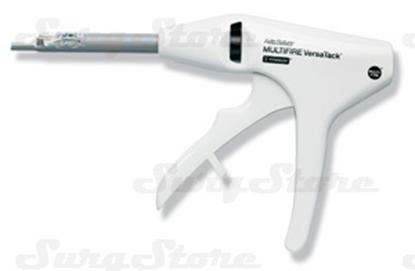 Image de 174021 Герниостеплер Multifire VersaTack™ для открытых операций, прямой, перезаряжаемый, с кассетой 10 скобок 4.0 мм