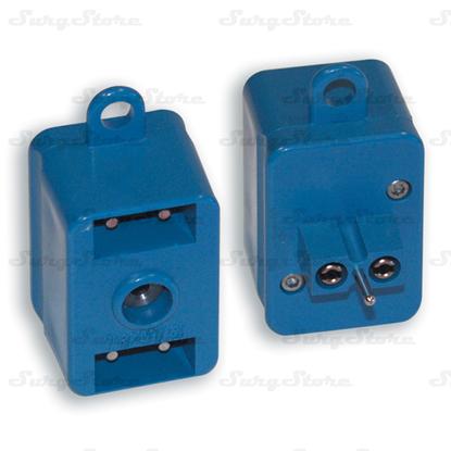 Picture of E0507-B Разветвитель пластин пациента - адаптер S-кабеля