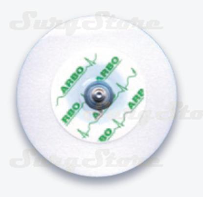 Picture of 31.1663.21 ЭКГ электроды Kendall™ Ø55мм губчатый материал кнопка
