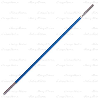 Изображение E1551-6 Электрод-лезвие удлиненный из нержавеющей стали