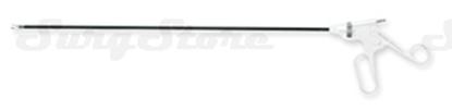 Изображение 174601 Эндо-ножницы длинные Endo Shears (45 см, изогнутые, длинные, поворотные, с коагуляцией, 5 мм)