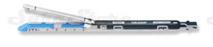 Immagine di 030414 Кассеты к инструментам Endo GIA Universal прямые, 60 мм, 6 рядов скобок  3,5 мм, нож, 12 мм, синие