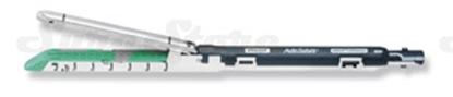 Изображение 030415 Кассеты к инструментам Endo GIA Universal прямые, 60 мм, 6 рядов скобок  4,8 мм, нож, 15 мм, зеленые