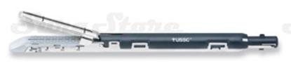 Immagine di 030416 Кассеты к инструментам Endo GIA Universal прямые, 30 мм, 6 рядов скобок  2,0 мм, нож, 12 мм, серый