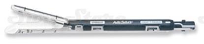Immagine di 030418 Кассеты к инструментам Endo GIA Universal прямые, 30 мм, 6 рядов скобок  2,5 мм, нож, 12 мм, белые