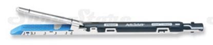 Изображение 030422 Кассеты к инструментам Endo GIA Universal прямые, 45 мм, 6 рядов скобок  3,5 мм, нож, 12 мм, синие