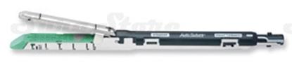 Immagine di 030423 Кассеты к инструментам Endo GIA Universal прямые, 45 мм, 6 рядов скобок  4,8 мм, нож, 15 мм, зеленые