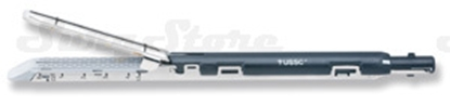 Immagine di 030426 Кассеты к инструментам Endo GIA Universal прямые, 45 мм, 6 рядов скобок  2,0 мм, нож, 12 мм, серый