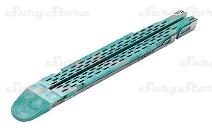 Изображение ECR60G Кассеты со скобами к аппарату эндоскопическому сшивающему ECHELON 60 ENDOPATH, зеленые