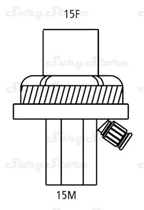 Immagine di 355/5427 Фильтры электростатические Гигробэби (HYGROBABY) с тепловлагообменником
