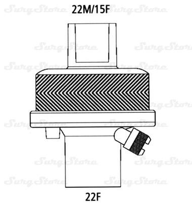 Изображение 352/5844 Фильтры электростатические Гигробак С (HYGROBAC S) с тепловлагообменником