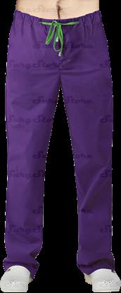 Изображение БРЮ3410.15 Брюки мужские, софт фиолетовые DS™