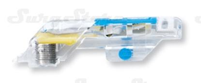 Image de 174015 Кассеты к эндогерниостеплерам AutoSuture Multifire Endo Hernia™ 10 скобок высотой 4.0 мм