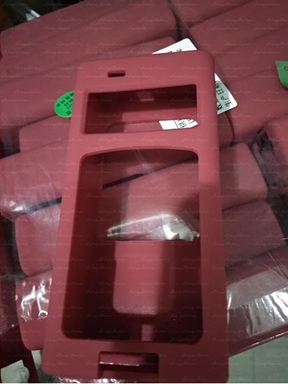 Изображение Защитный силиконовый чехол для пульсоксиметра MD300M