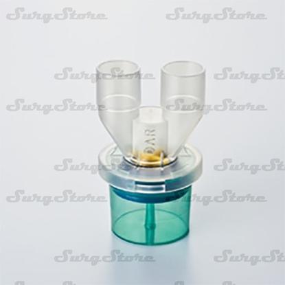Picture of 652/5405 влагосборники DAR MEDTRONIC-COVIDIEN, педиатрические, диаметр 22 мм, размер 22M-22M, стерильно